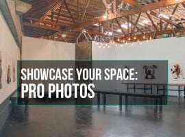 Showcase Your Space Pro Photos 2