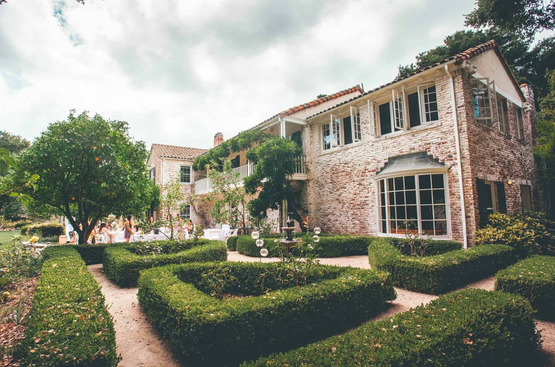 luxury venues mansions and private estates