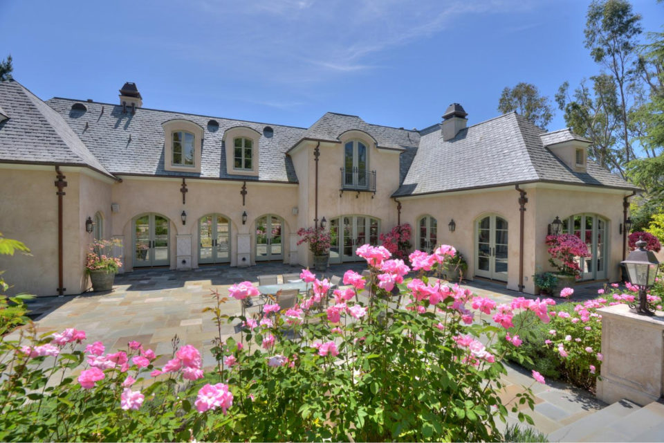 Gorgeous French Chateau In Silicon Valley, Silicon Valley