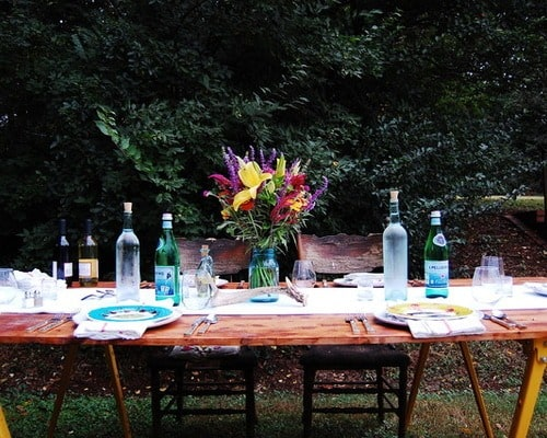 Summer party planning, 15 tips