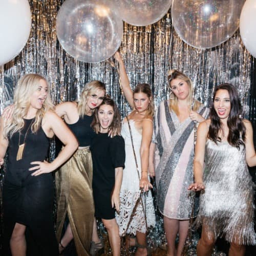 7 Crash-Worthy Holiday Party Ideas From Creative Companies   Peerspace