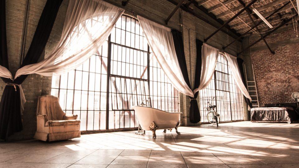 unique production space los angeles