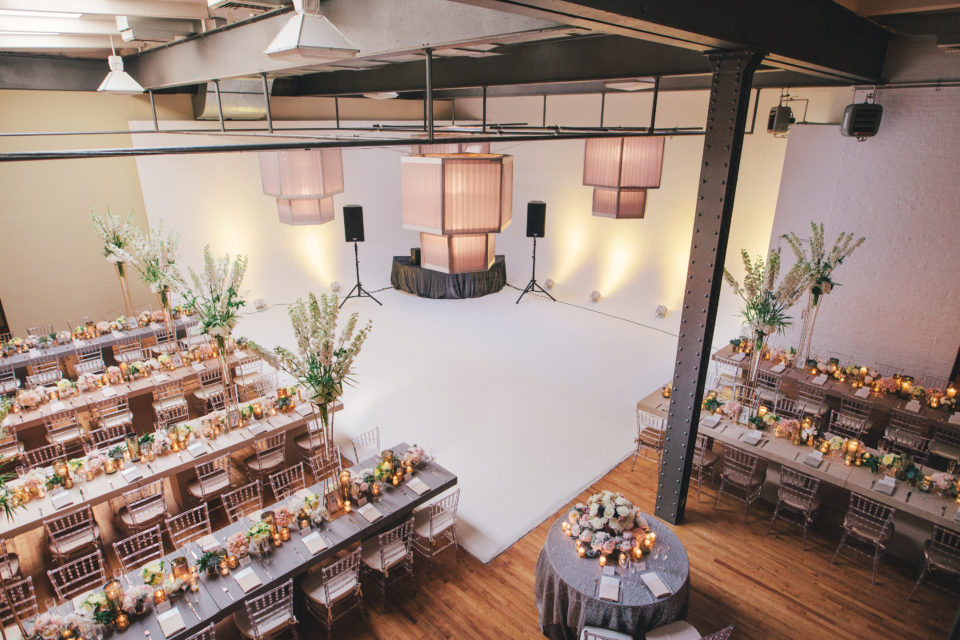 13 Unexpected and Striking Venues to Host Your Holiday Party