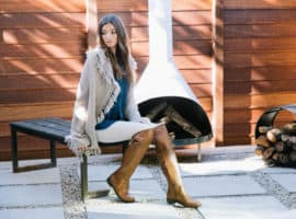 shoedazzle lookbook shoot