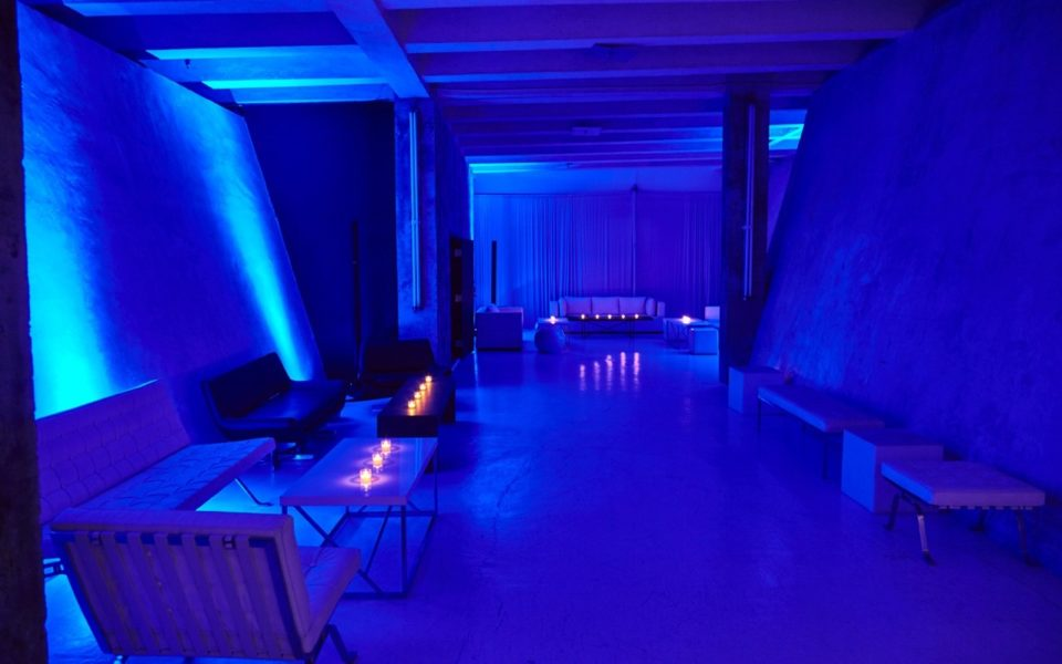 afterparty event venue