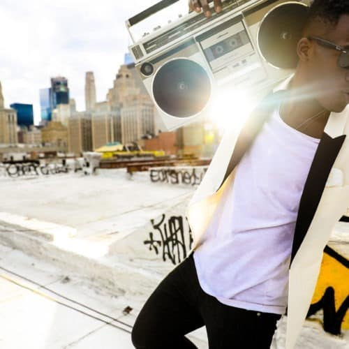 How to Pursue Your Passions For Profit — Tips From Photographer Andre L. Perry | Peerspace