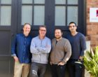Peerspace Founders Welcome CEO Eric Shoup and CFO Gene Domecus