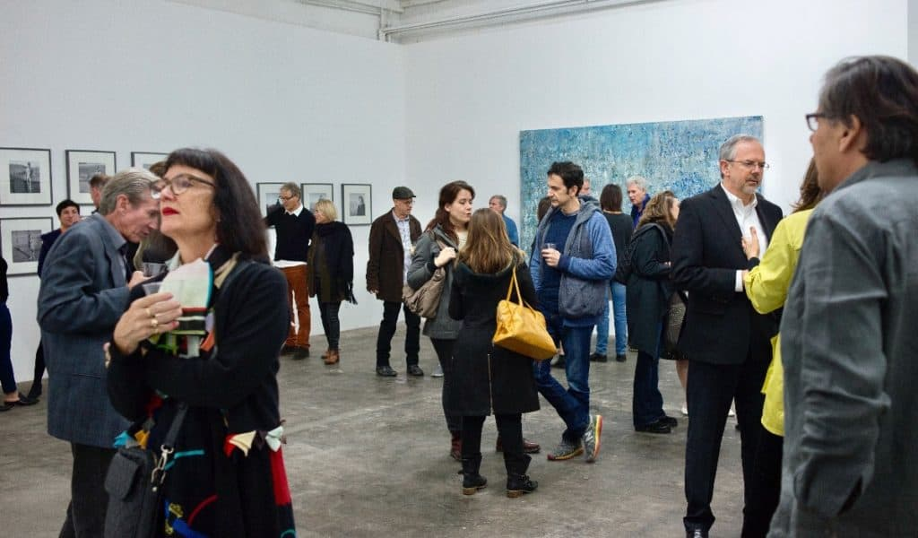 1800 SqFt SKYLIT Gallery ART STUDIO Event Space los angeles rental