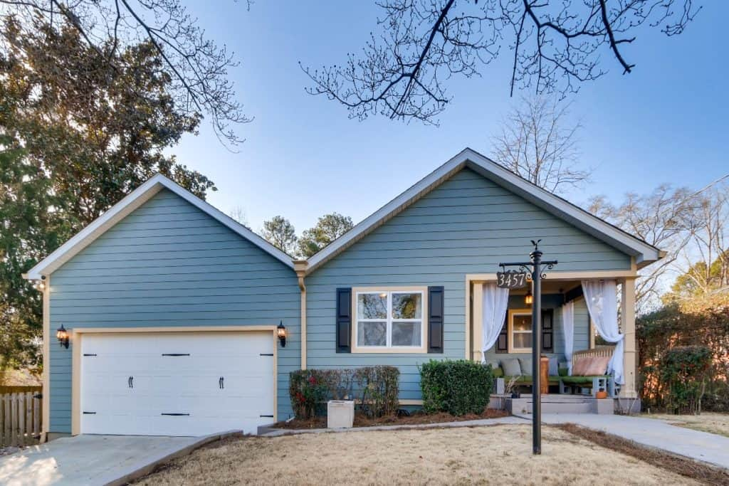 1938 Charming Renovated Bungalow perfect for Video Photo Shoots atlanta rental