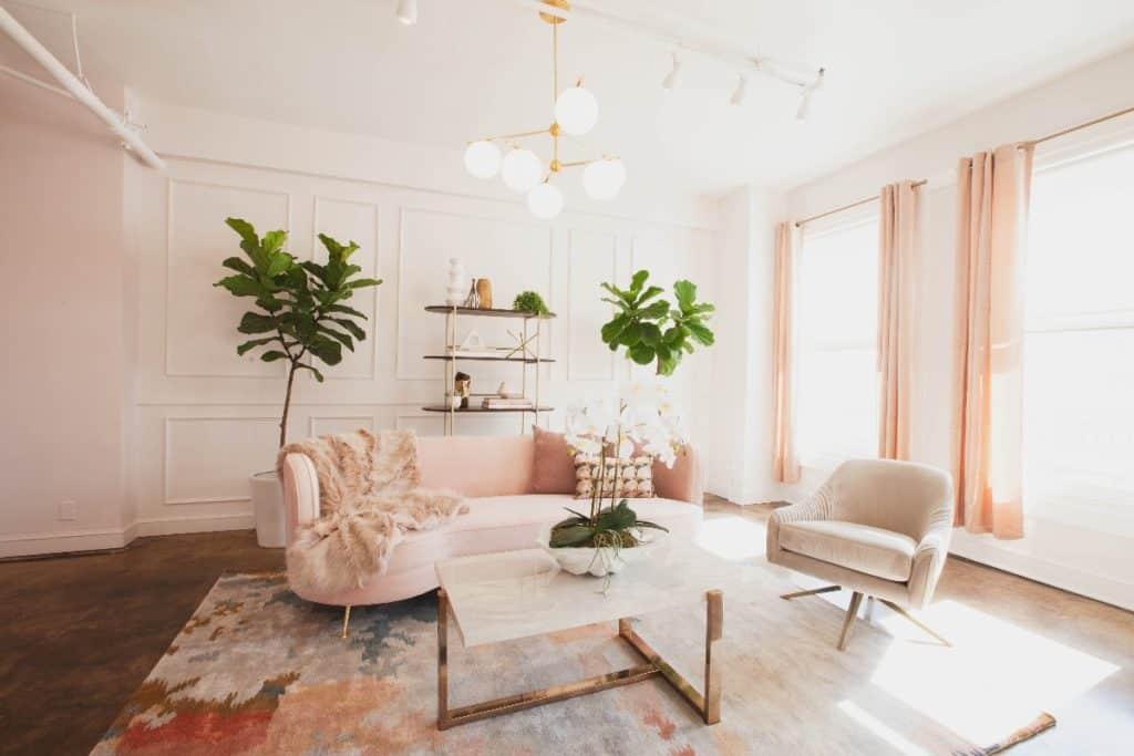 luxury loft los angeles rental