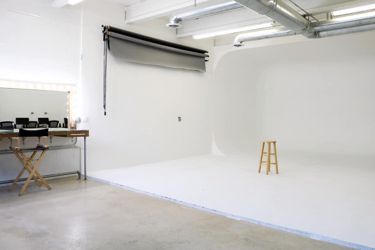 photo studio miami rental