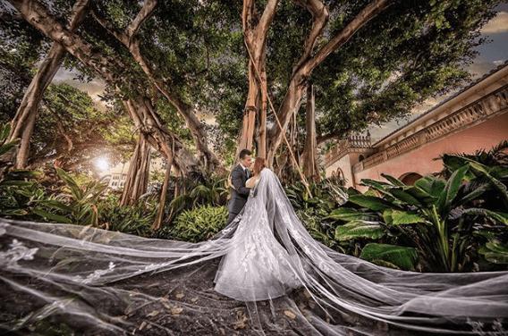 best wedding photographers miami