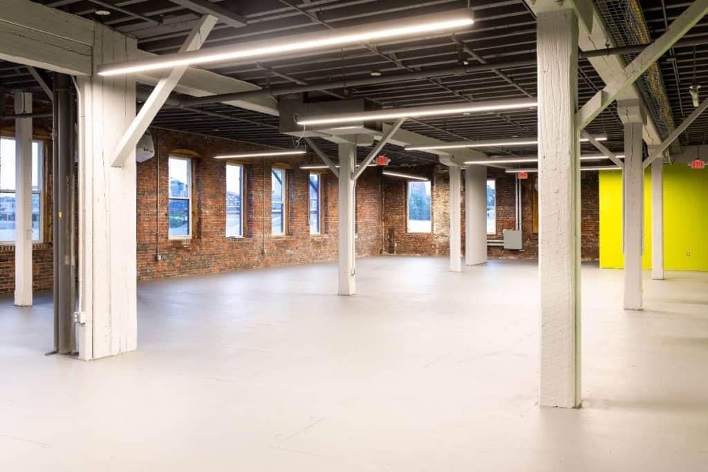 industrial space boston rental