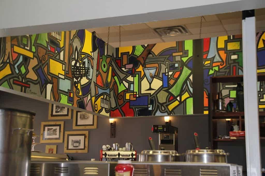 coffee shop houston