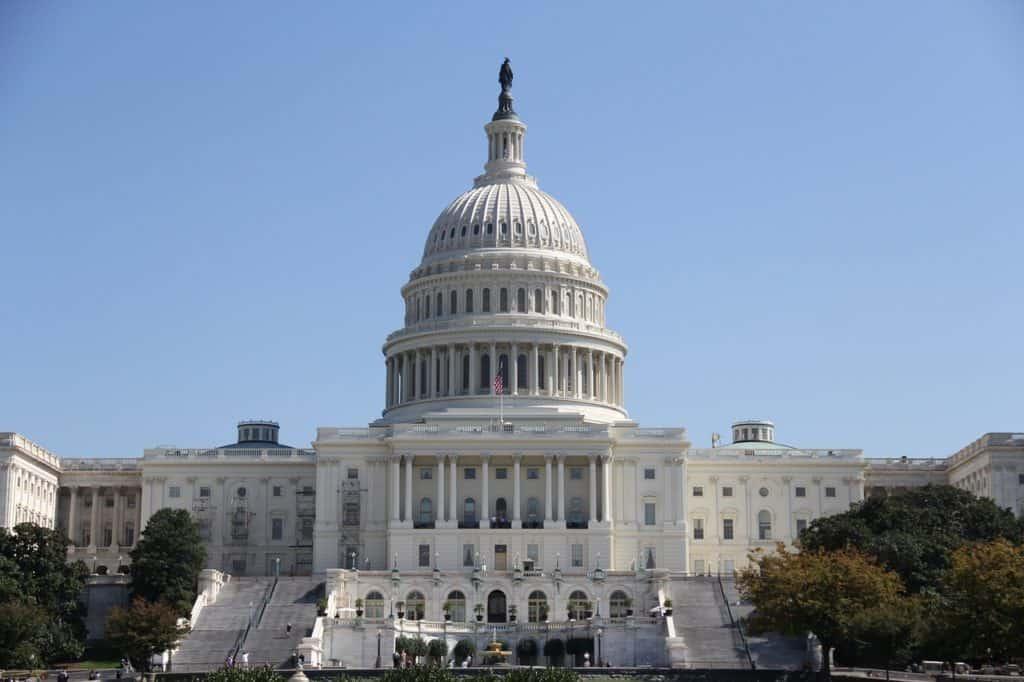United States Capitol dc washington d.c.