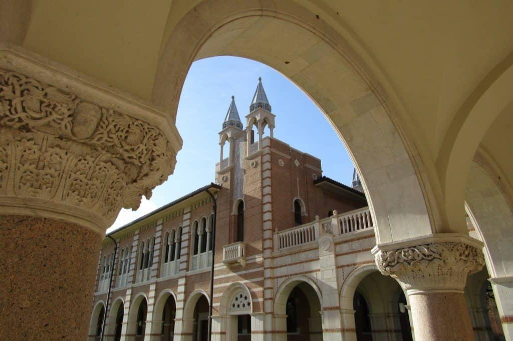 rice university houston
