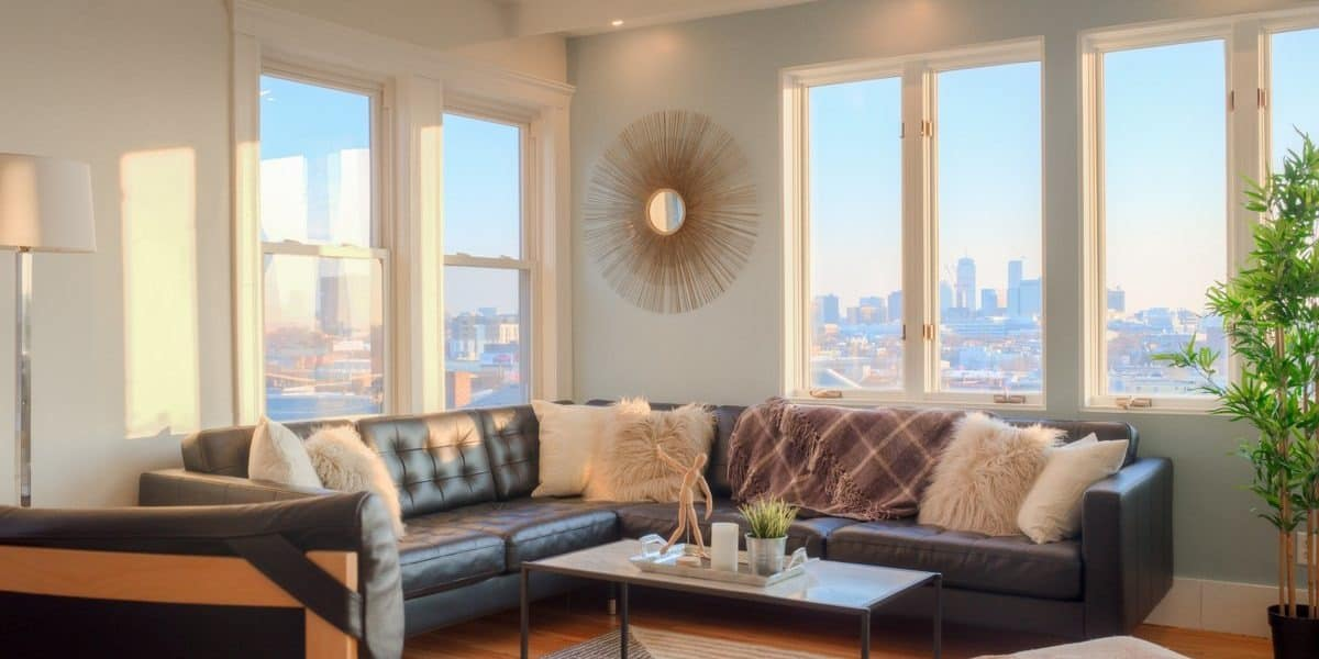 luxury penthouse boston rental