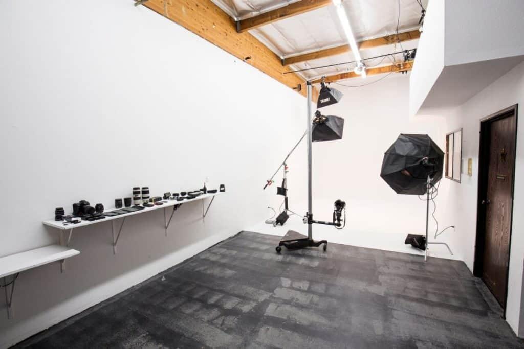 warehouse photo studio san diego rental
