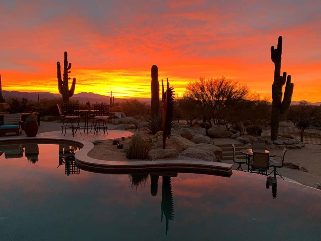 62 Acre Luxury EcoRanch in the Heart of the Sonoran Desert phoenix rental