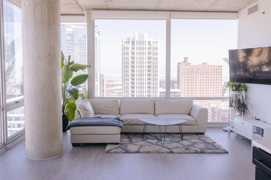 Amazing Downtown Apartment Loft with Incredible View chicago rental