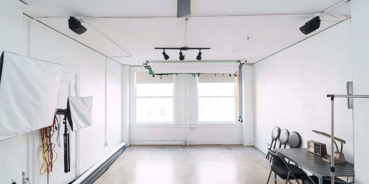 How Much Does it Cost to Rent an Audition Room