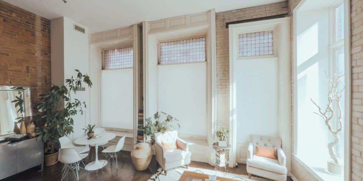Authentic Hard Loft Studio toronto rental