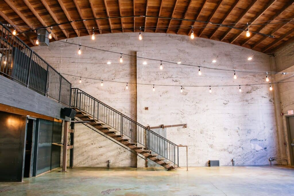 Beautiful Industrial Loft Space Downtown San Diego rental