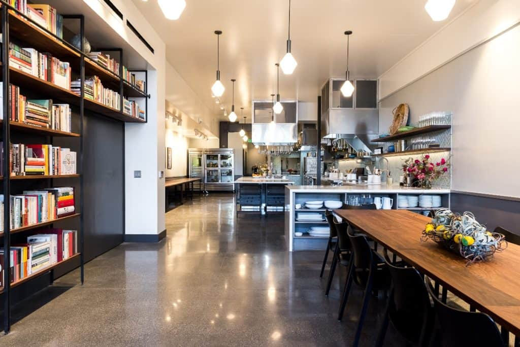 Beautiful Kitchen in The Mission sf san francisco rental