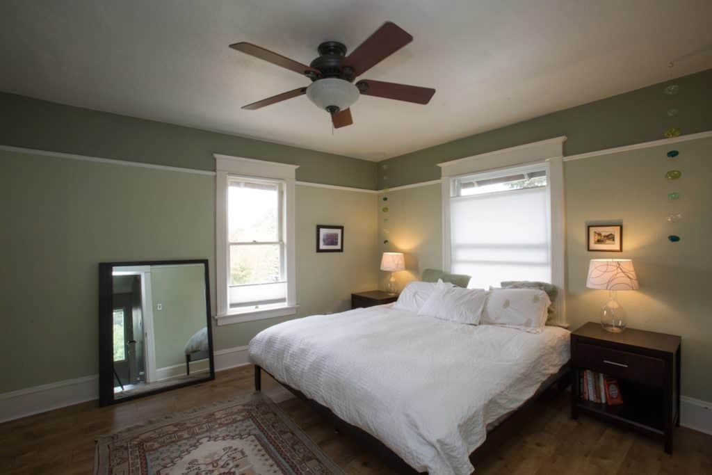 Beautifully Updated 1900's Portland Home rental