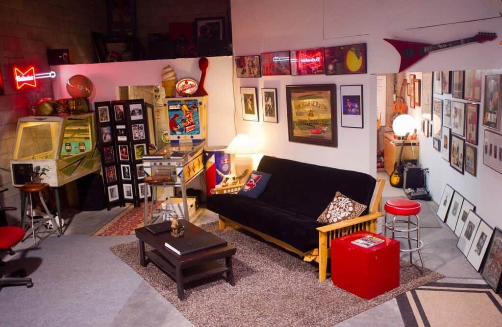 Classic Twist On Photography Space san francisco rental