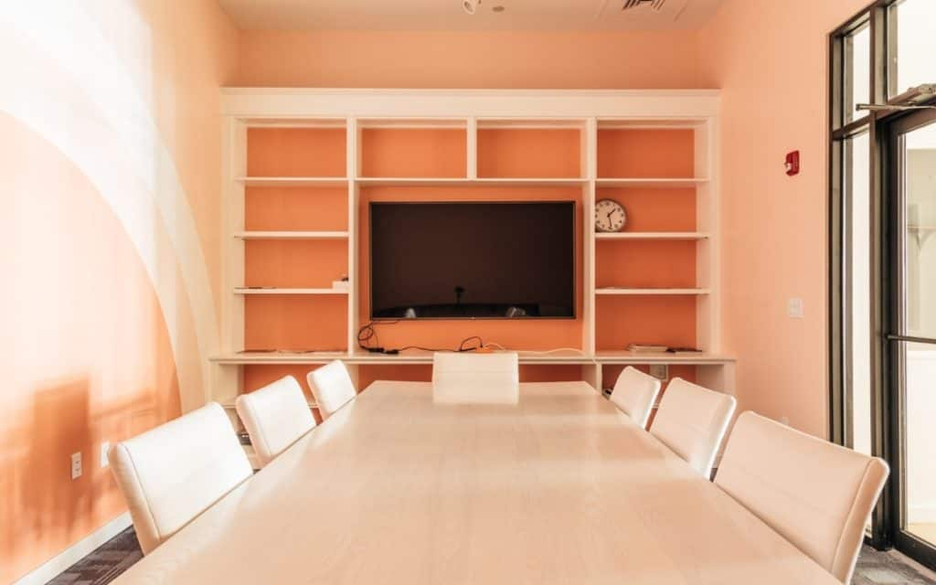 Conference Room Creative Atmosphere - Manayunk philadelphia rental