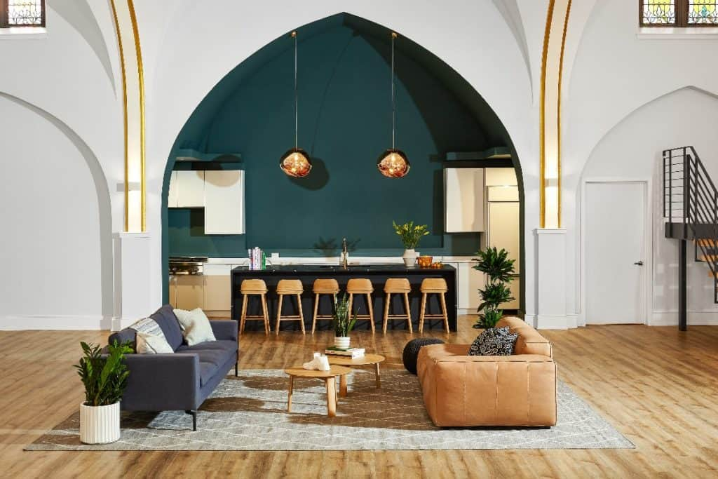 Creative Urban Studio Space philadelphia rental