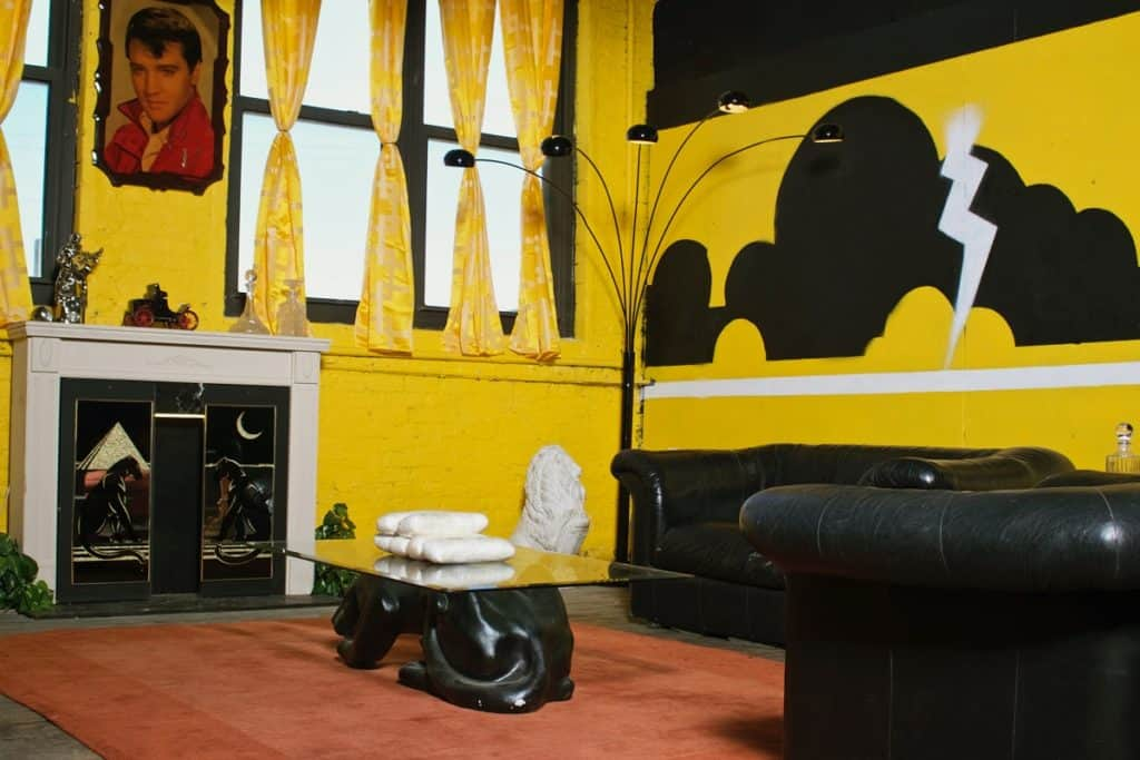 Custom Designed Studios for Film and Photography chicago rental