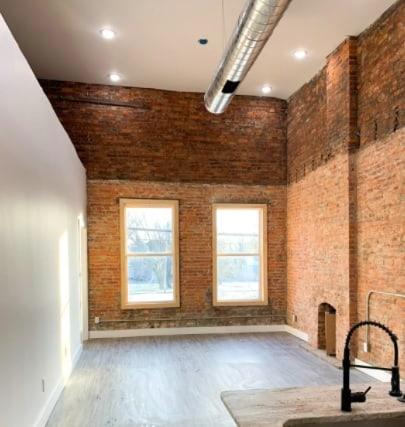 Downtown Modern Condo Multipurpose Space rental