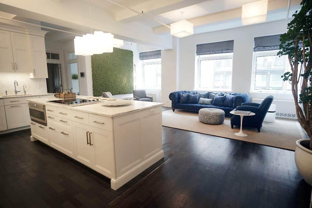 Elegant Luxury NoHo Home nyc new york city rental