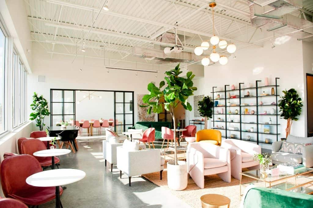 Elegant and Inspirational Production Space miami rental