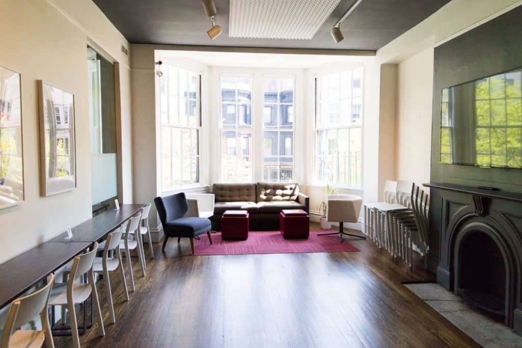 Flexible Event Space with Great Natural Light boston rental