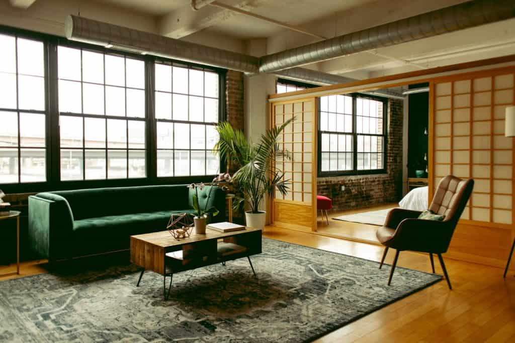Hip Loft in The Heart of Baltimore rental