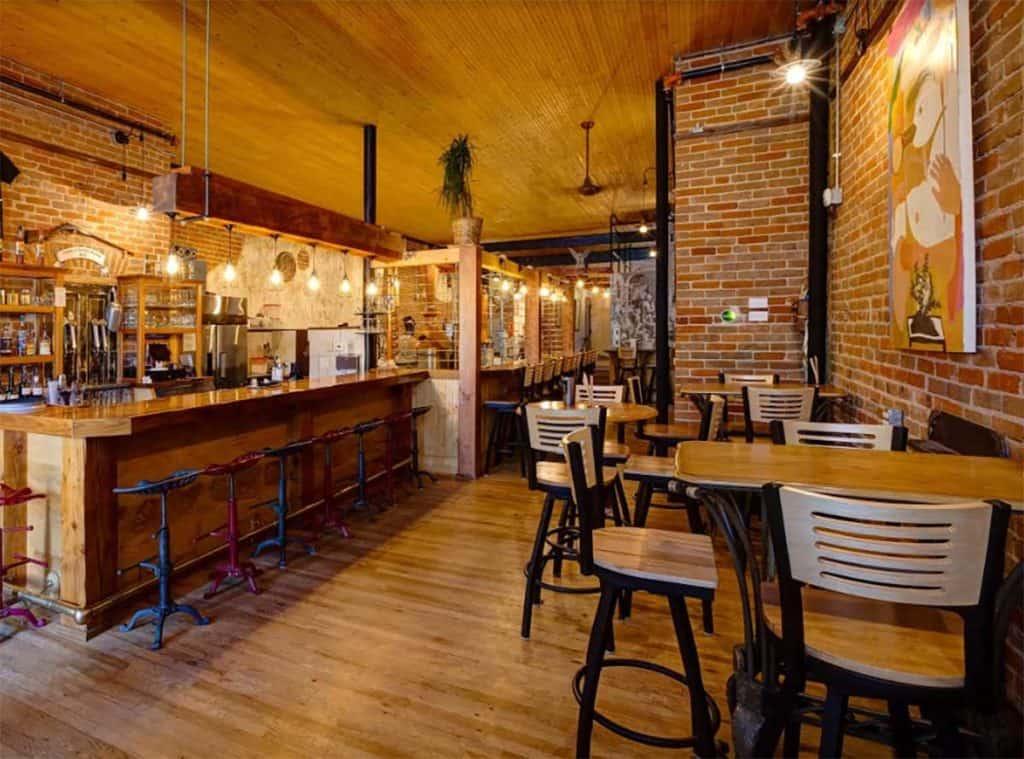 Historic, Unique Distillery denver rental