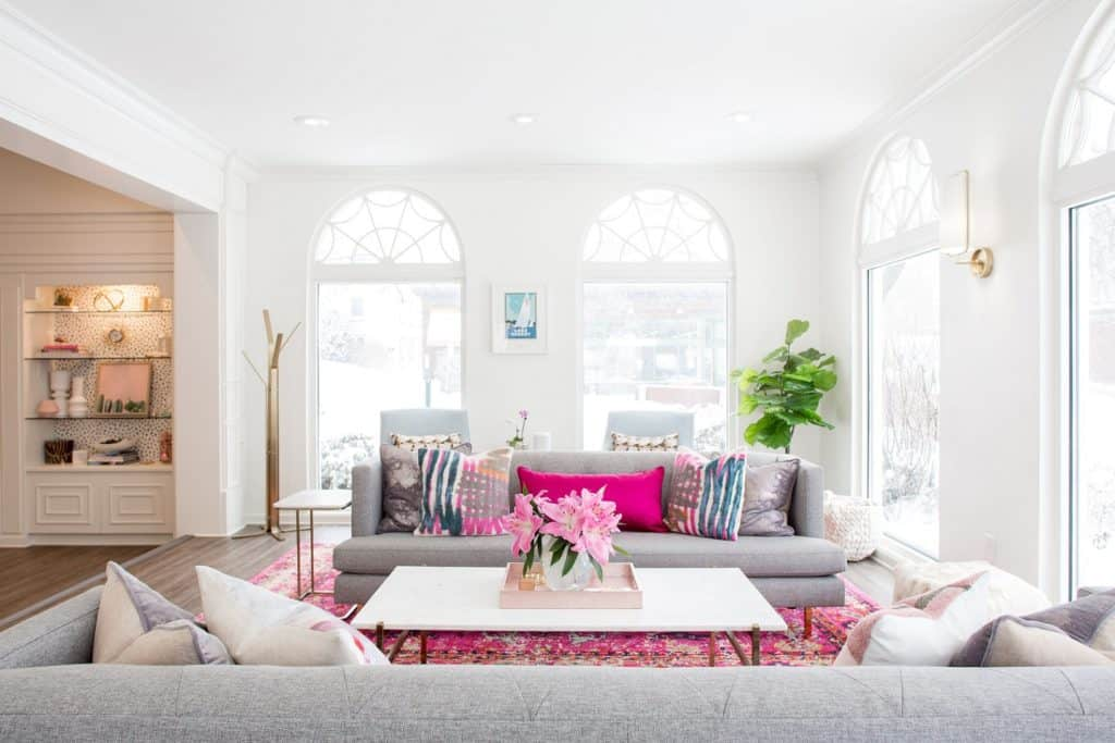 Intimate Event Space in a Charming Neighborhood minneapolis rental
