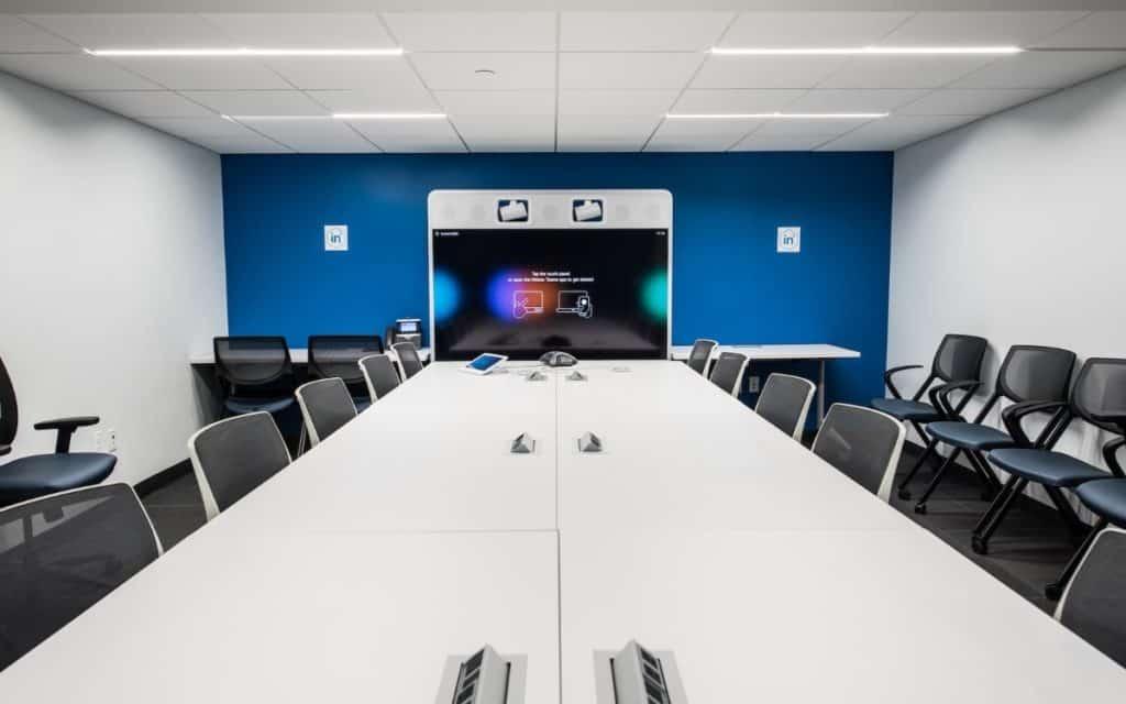 Large Meeting Room d.c. washington dc rental