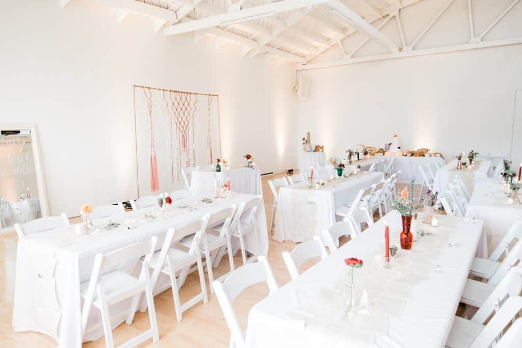 Large Multi-Use Event Space Wedding Venue los angeles rental
