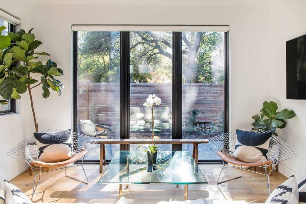 Modern Home with great Natural Light austin rental