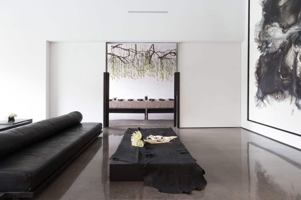 Modern Minimalist Stunning Gem for Upscale Events chicago rental