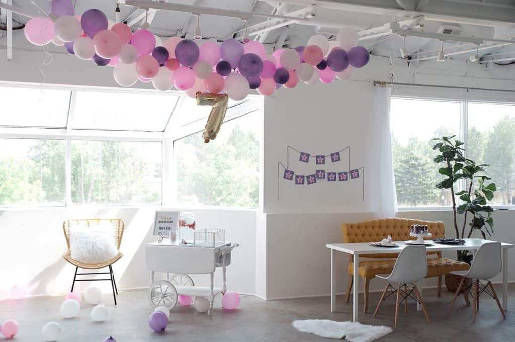 Modern Natural Light Studio and Event Space denver rental