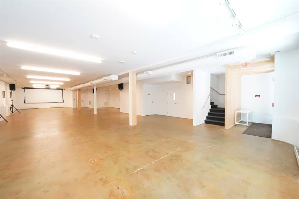 Modernized & Spacious Gallery d.c. washington dc rental