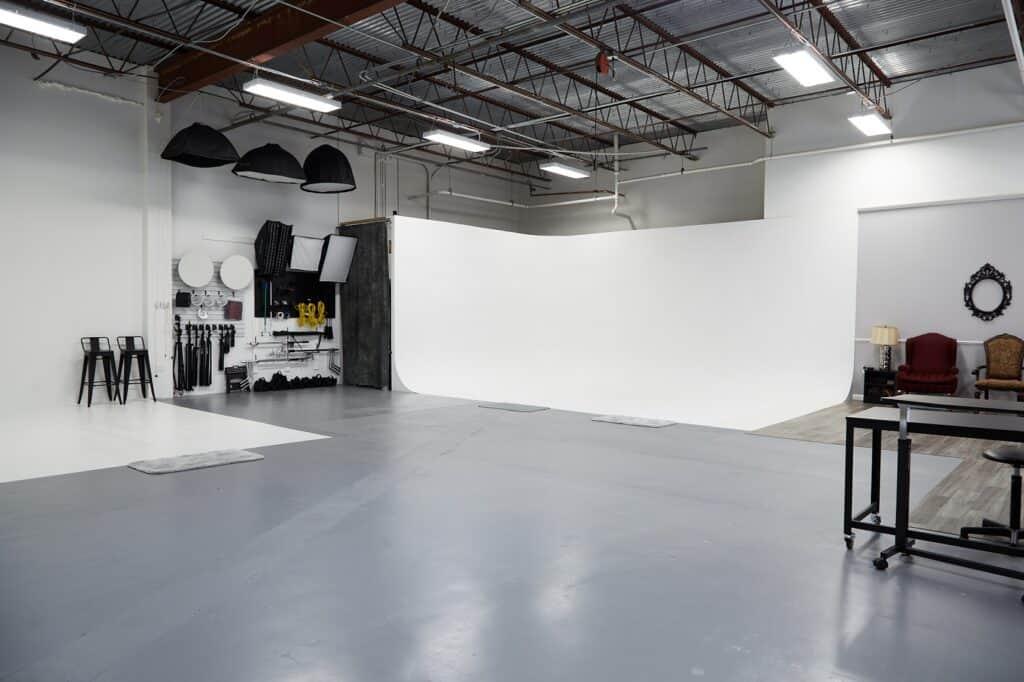 photo studio houston rental