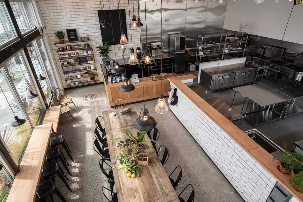 Prime Kitchen & Event Space in Mission sf san francisco rental