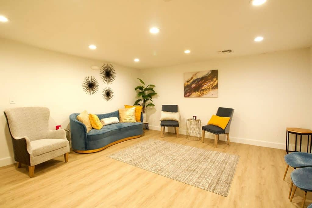 Rustic Intimate Facility located 5 minutes from Lake Eola orlando rental