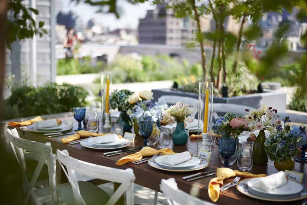 STUNNING Venue with Private Roof nyc rental